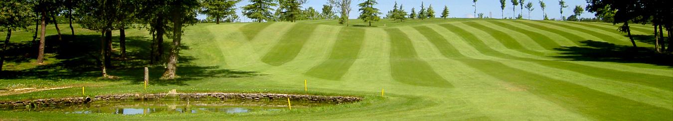 Club de Golf Zuia