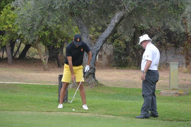 Publicación de las nuevas Reglas de Golf