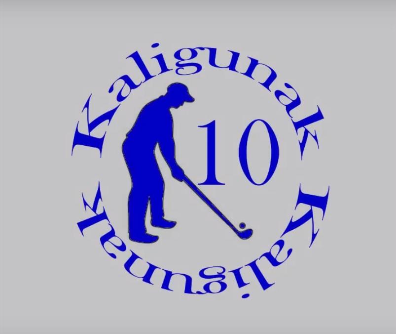 Final Kaligunak 2018