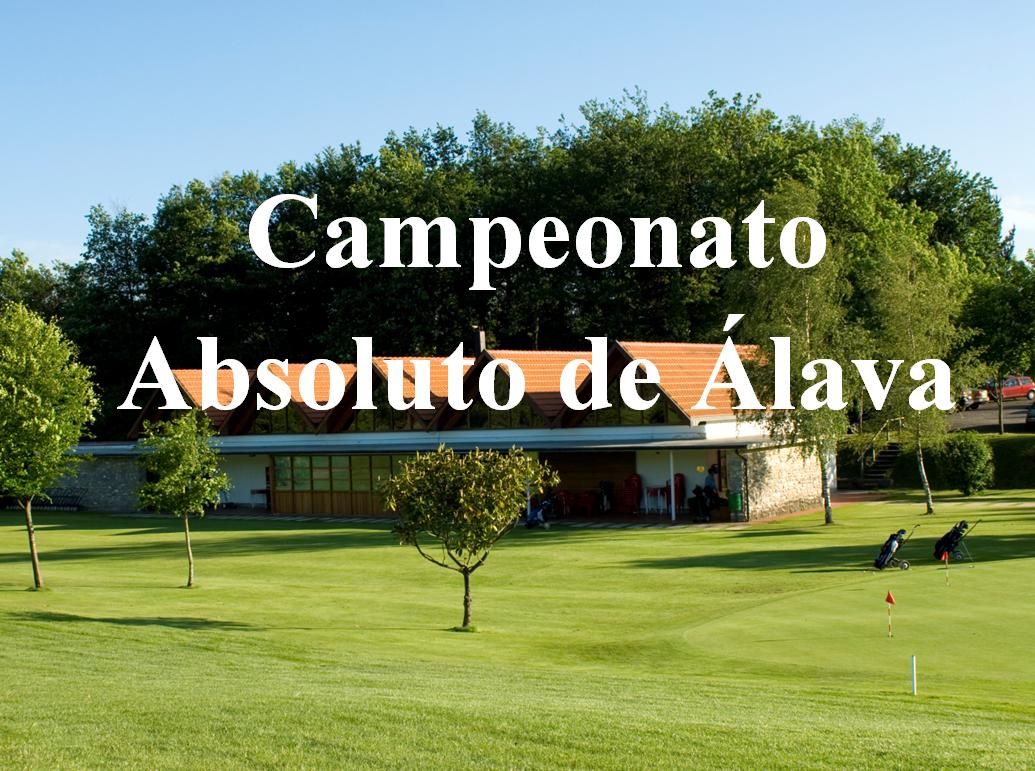 Sábado 1 y domingo 2-sept Campeonato Absoluto de Alava en Zuia