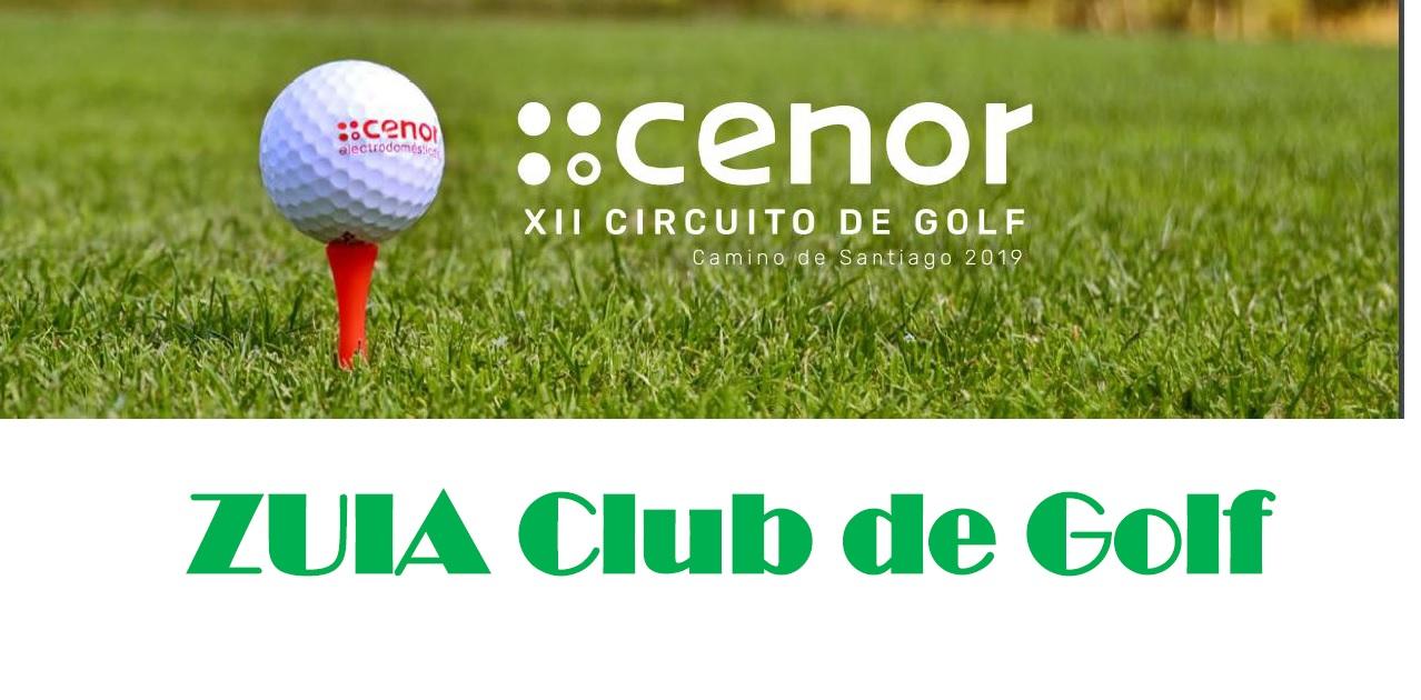 Viernes 19 y Sábado 20-julio: Trofeo CENOR. Abierto, por parejas